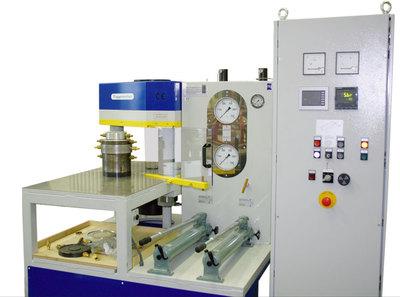Mavo LPC250 活塞圆筒压机