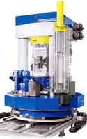 DIA/D-DIA 型高温高压大腔体压机 (Multi Anvil Apparatus)